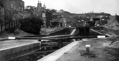 Photo from The History & Restoration of the Canal illustrated talk