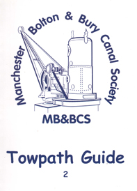 Towpath Guide front cover